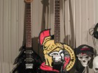 ottawa senators guitar